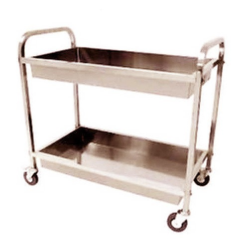 Steel Buzzing Trolley HTI-BT-001