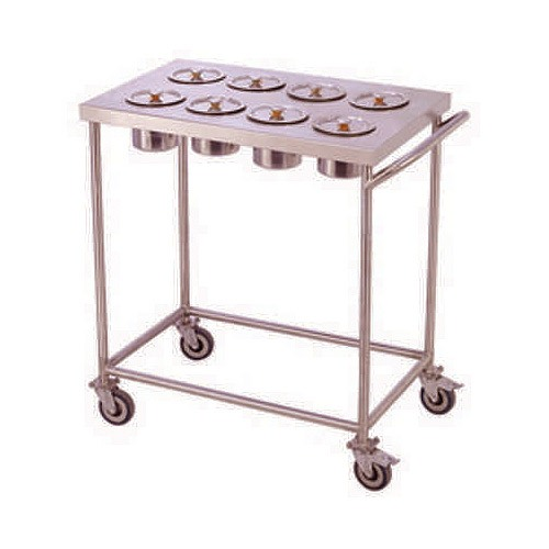 Masala Trolley HTI-MT-001