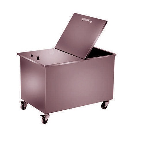 Mobile Dustbin HTI-MDB-001