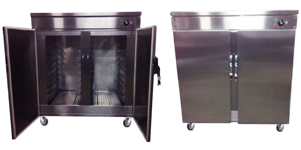Multi-Layered Oven for Commercial Kitchens