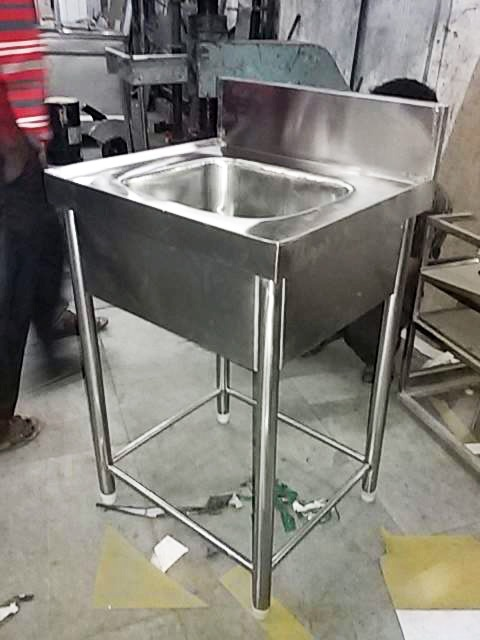 Single Tub Sink ready for Delivery