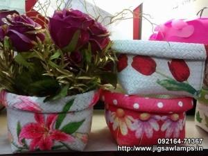Stylish Baskets