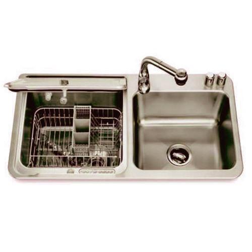 Thaw Sink Unit HTI-TSU-001