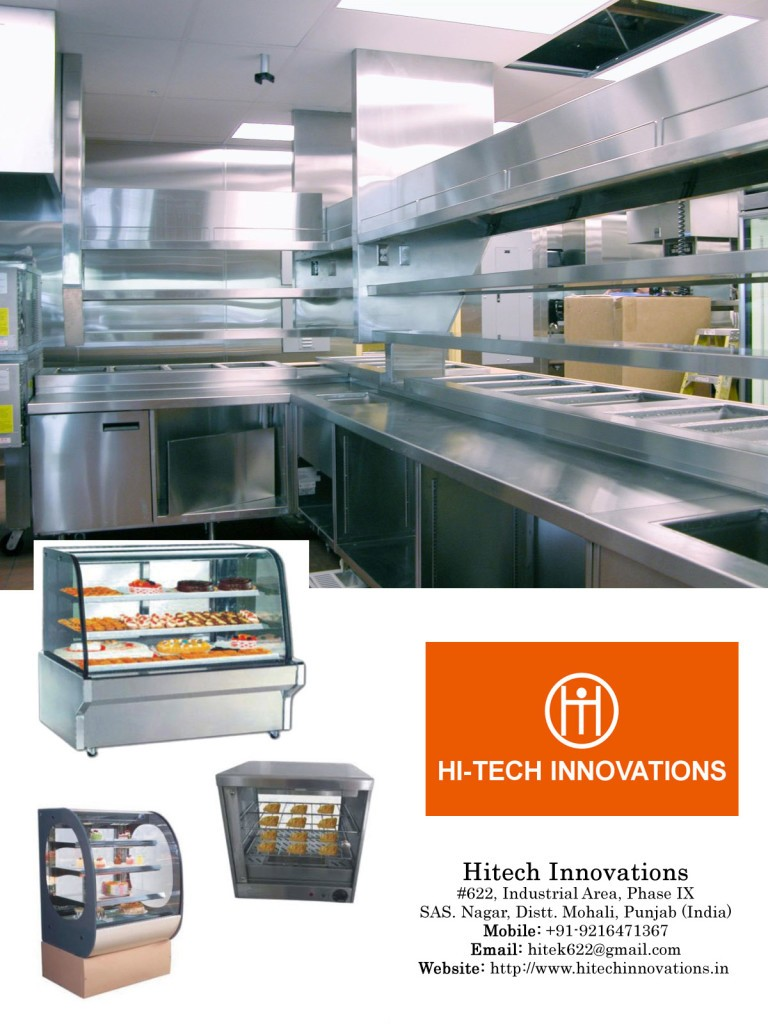 Commercial Kitchen Brochure - Page 4