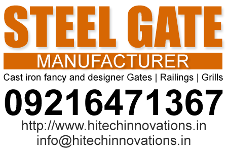 steel-gate-manufacturer
