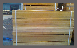 Wooden Pallet Material- Pic 4
