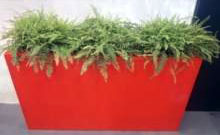 "38""x24"" Rectangular Planter (Dimensions L:38"", H:24"", W:11"", Hollow:10"") @ INR 6600"