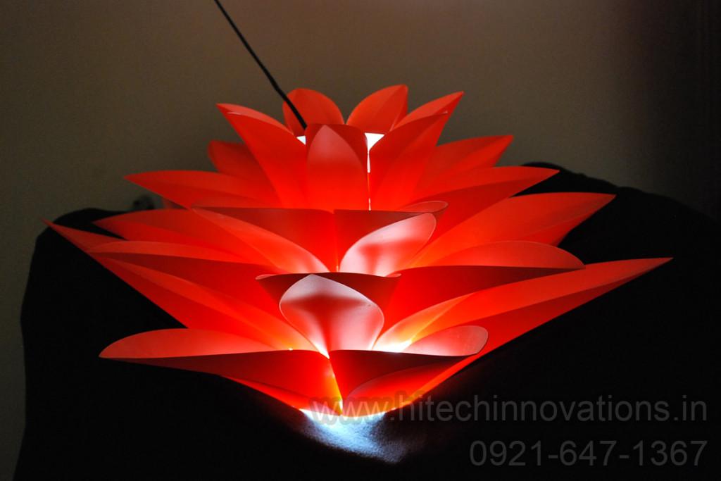 Jigsaw Lamp HTI-LAMP-0015