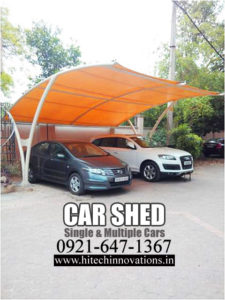 Car Shed Manufacturers