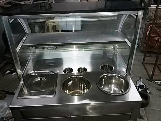 Commercial Kitchen Equipment Manufacturers Supplier India
