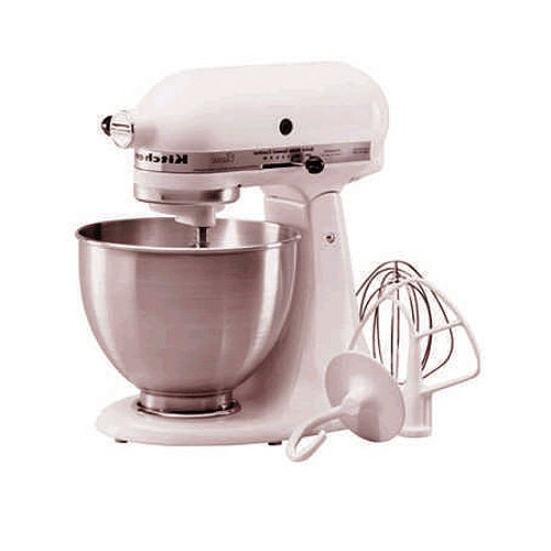 Dough Mixer HTI-DM-001