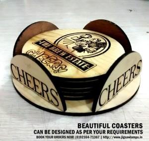 Gift Item Personalised Coaster