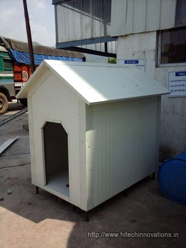 Prefabricated Dog House
