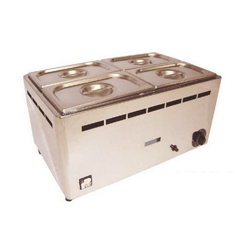 Table Top Bain Marie HTI-TTBM-001