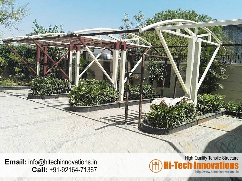 Tensile Structure Manufacturers