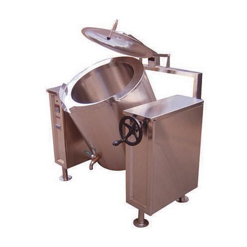 Tilting Bulk Cooker HTI-TBC-001