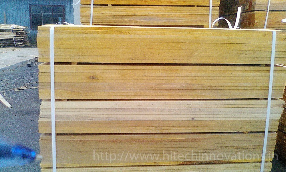 Wooden Pallet Material