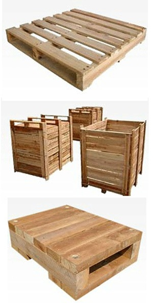 all-type-of-wooden-pallets