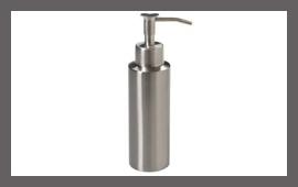 Portable Soap Dispenser