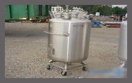 Raw Material Mixing Tank