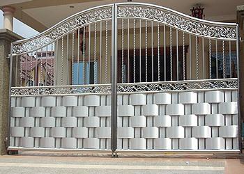 steel-gates