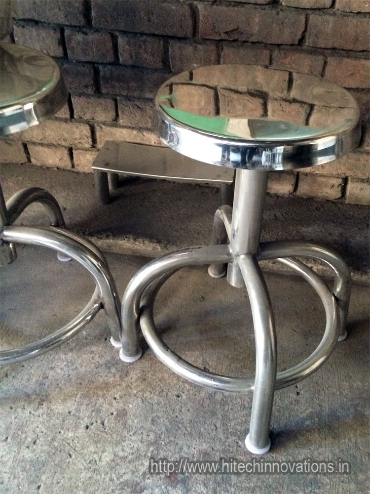 High Quality Stool For Canteen Table