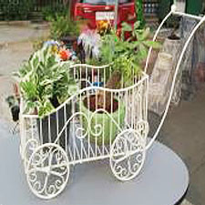 Hand-Trolley-Planters