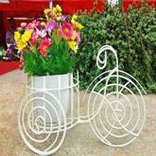 Spiral-Cycle-Planters