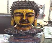 Big Budha (Bust) @ INR 1800