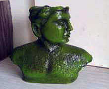 Roman Figure Planter @ INR 2250