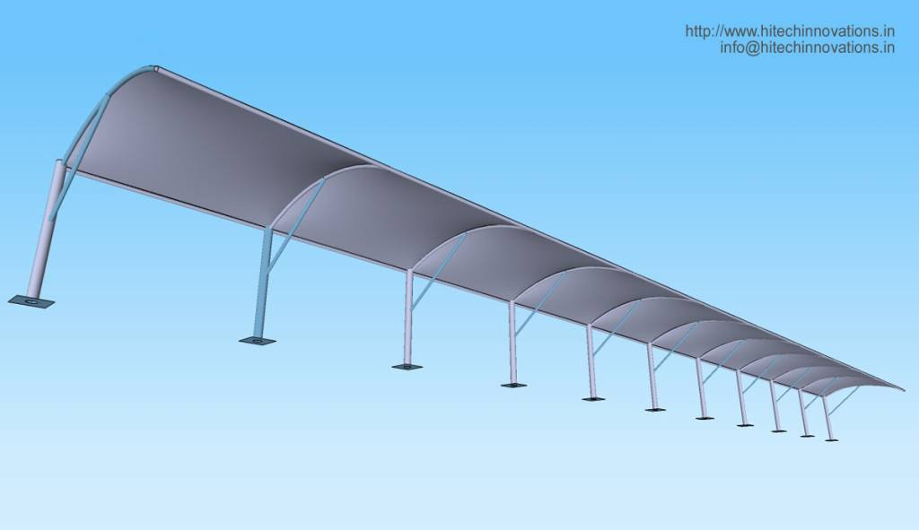 Tensile-Structure-for-10-Cars
