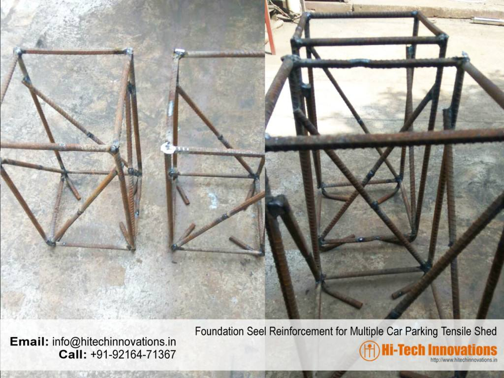 Tensile-Car-Parking-Shed-Foundation-Reinforcement