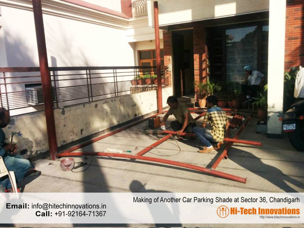 Tensile-Car-Shade-Sector-36-Chandigarh