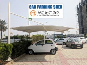 Car Parking Shed - Ludhiana, Chandigarh, Jalandhar, Amritsar, Pa