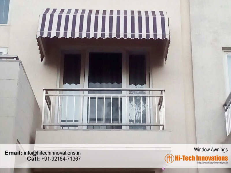 Windows Awning