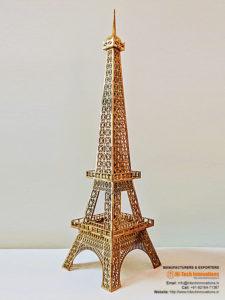 Eiffel Tower Statue Souvenir