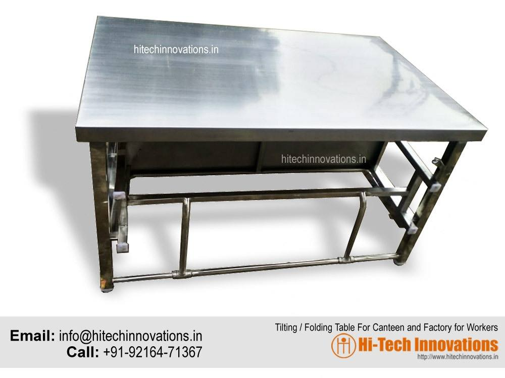Canteen Table for Workers