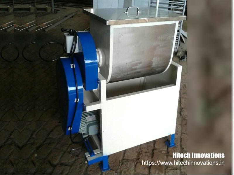 Atta Kneading Machine Manufacturer India