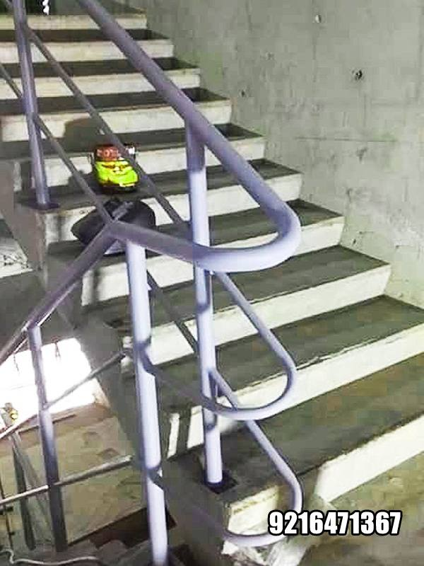Fire Escape Railing Manufacturers