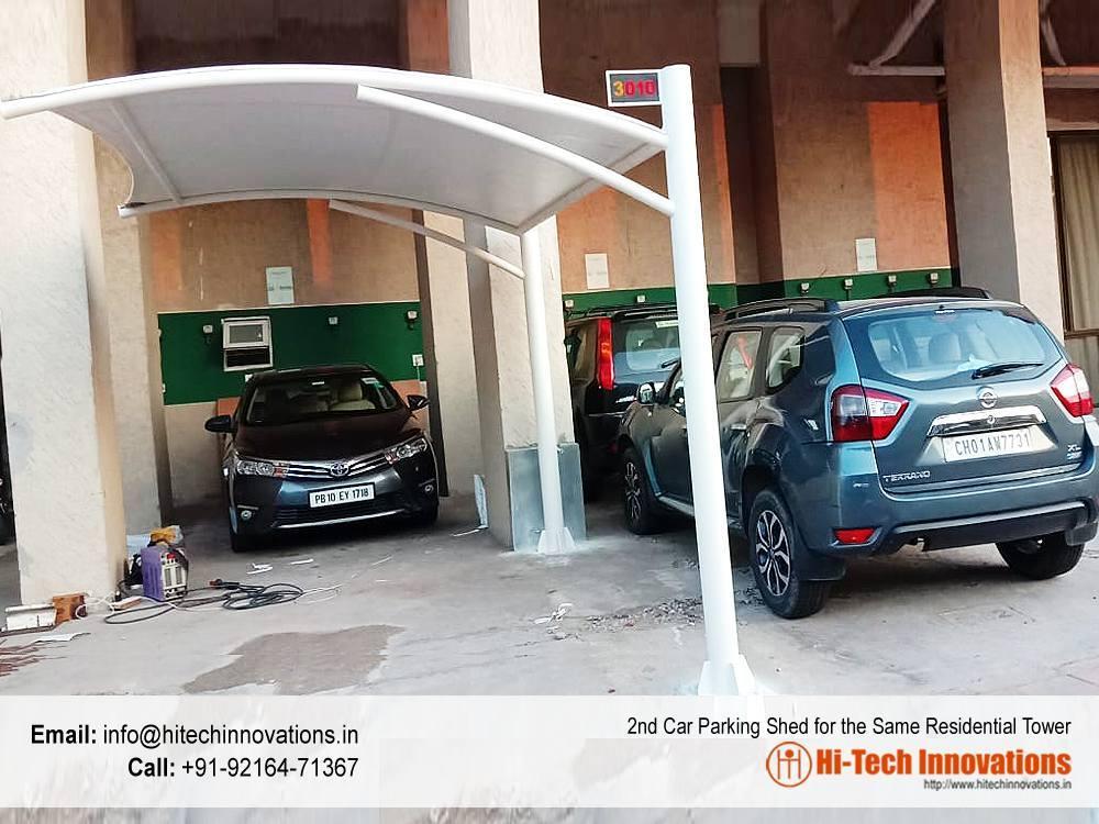 Car-Parking-Tensile-Shed-in-Punjab