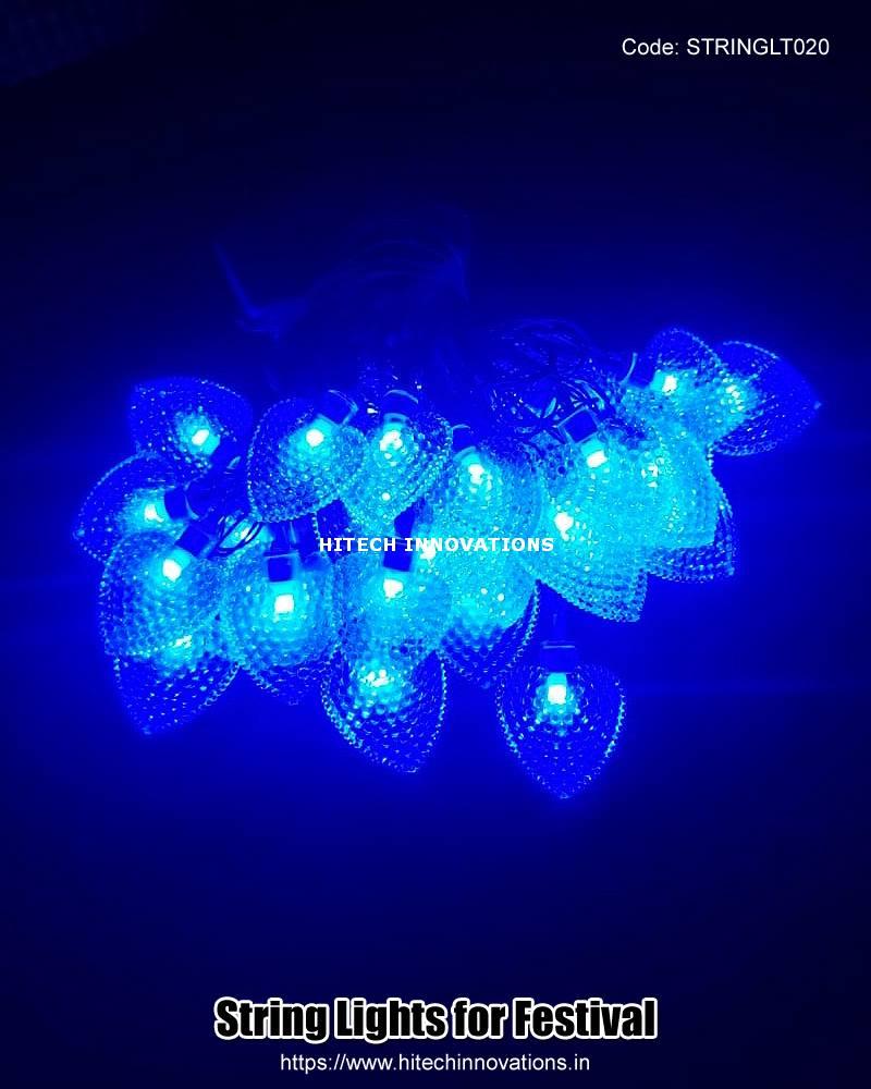 String Lights Code: STRINGLT020