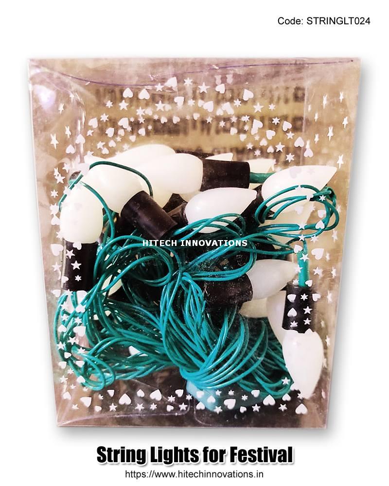 String Lights Code: STRINGLT024