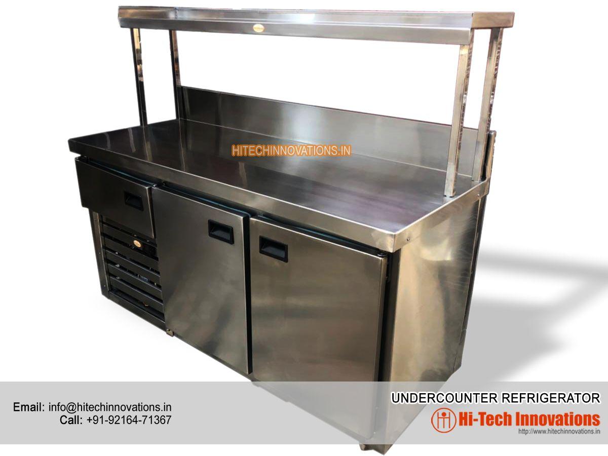Undercounter Refrigerator Supplier