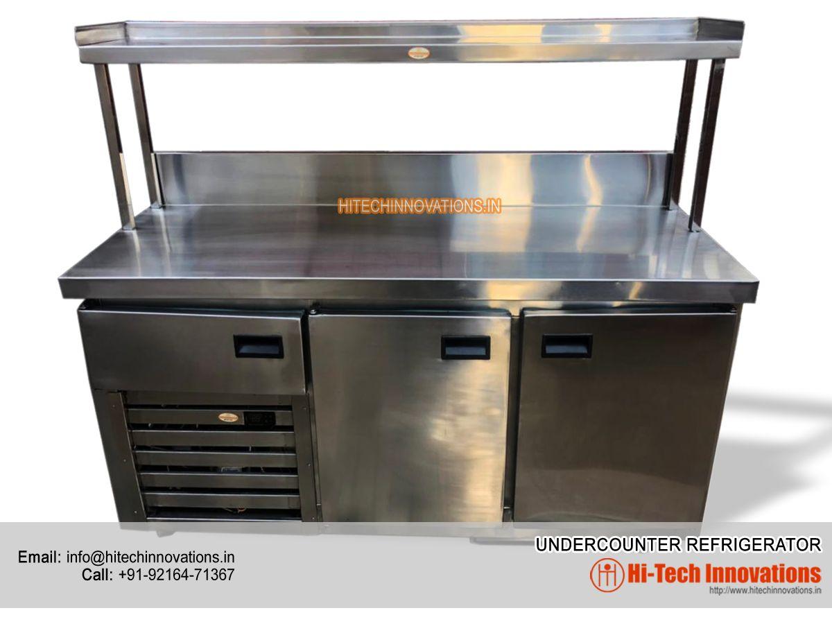 Undercounter Refrigerator Manufacturer